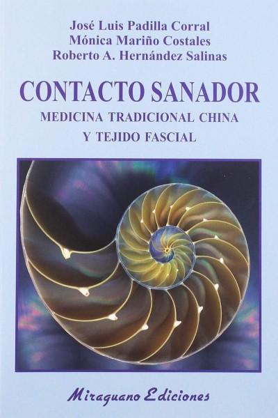 CONTACTO SANADOR